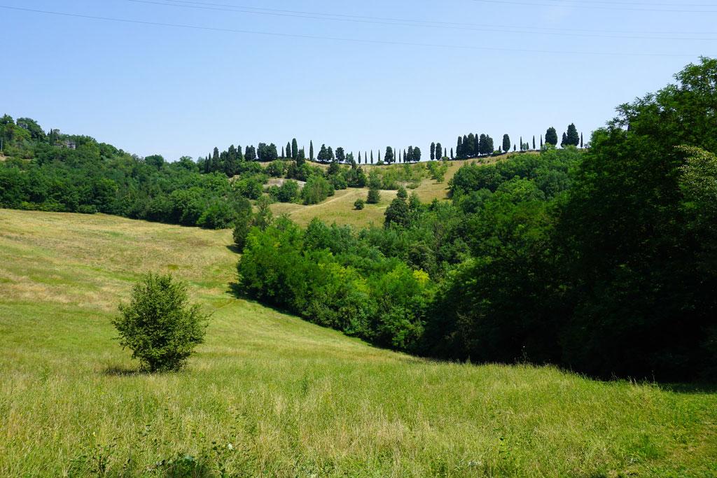 dolina della spipola bologna