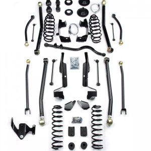 "TeraFlex 4"" Elite LCG Lift Kit"
