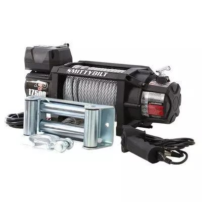 Smittybilt X2O 17.5K GEN2 17500lb Wireless Winch - 97517
