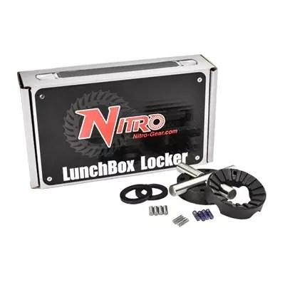 differensial Nitro Lunch Box Locker Suzuki SJ413