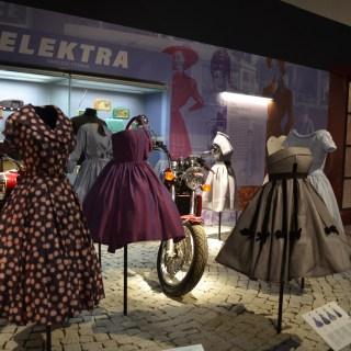 Retro: An Exhibition at the Czech Republic's National Museum