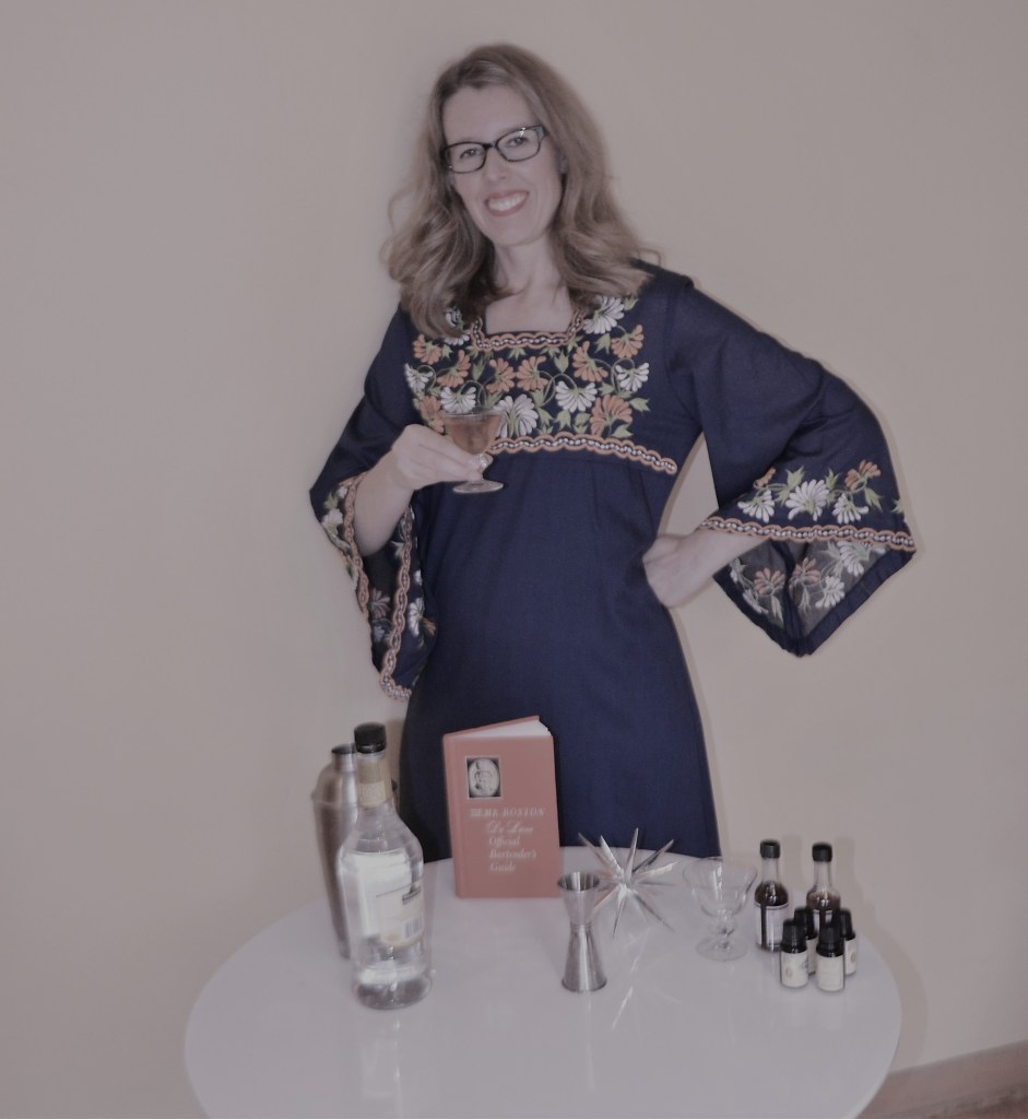 Hosting A Dinner Party In A Small House Untwisted Vintage