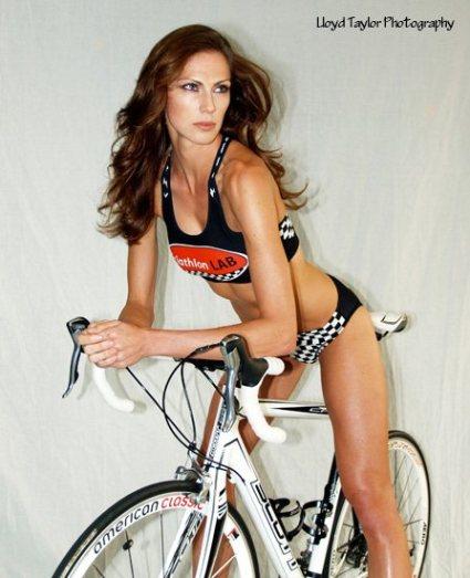 Jenny Fletcher - Tri Sexy | Photos