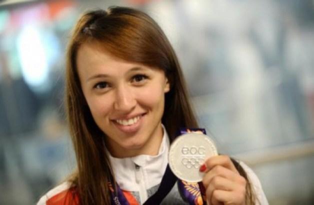 Katarzyna (Kasia) Niewiadoma - Polish Road cyclist (10)