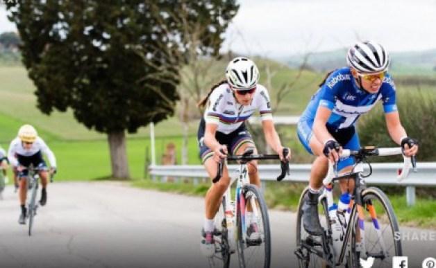 Katarzyna (Kasia) Niewiadoma - Polish Road cyclist (11)