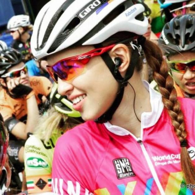 Katarzyna (Kasia) Niewiadoma - Polish Road cyclist (29)