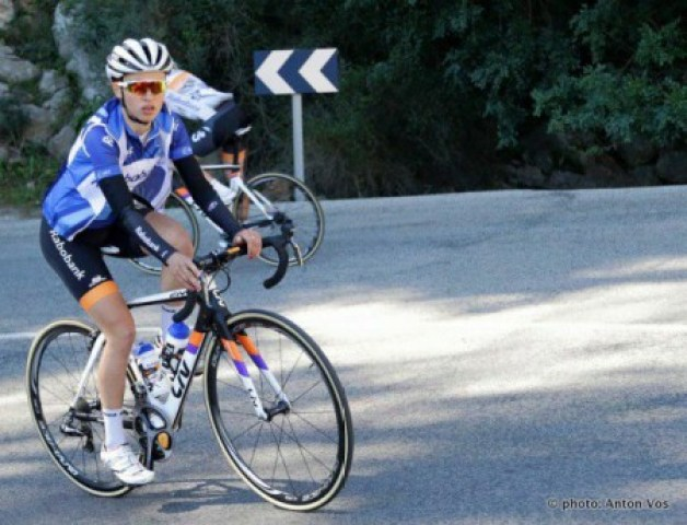Katarzyna (Kasia) Niewiadoma - Polish Road cyclist (35)