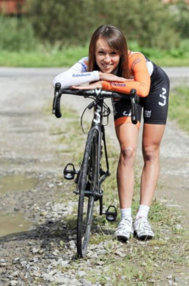 Katarzyna (Kasia) Niewiadoma - Polish Road cyclist (39)