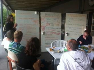 Beratung mit Umsicht; Organisationsentwicklung; Coaching; Seminare; Moderation