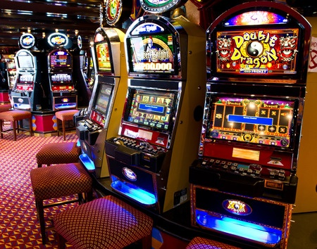 Understanding the Economics of Slot Machine Royalties
