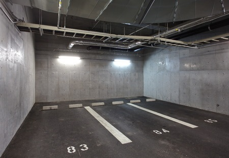 Are Parking Spaces a Good Investment?