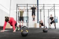 start a crossfit gym