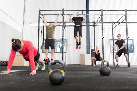 How Much Does it Cost to Start a CrossFit Gym? - Unusual Investments
