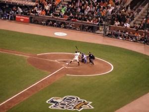 Active Bets - baseball World Series