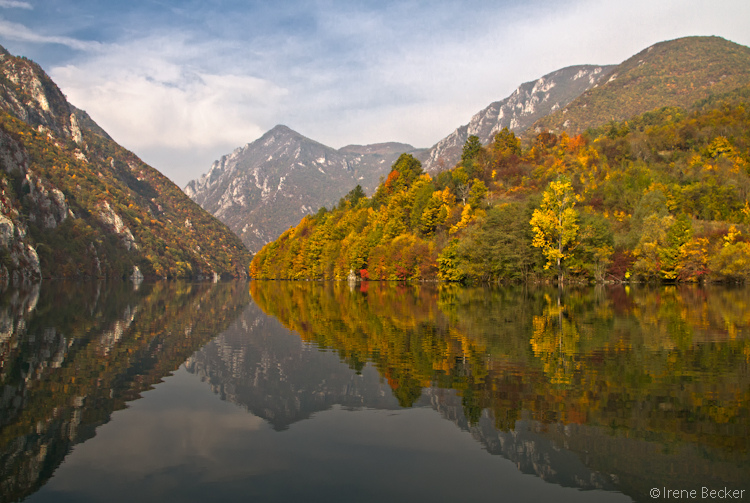 Drina Canyon/Kanjon Drine