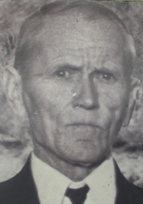 Ed Leedskalnin, creator of the Coral Castle