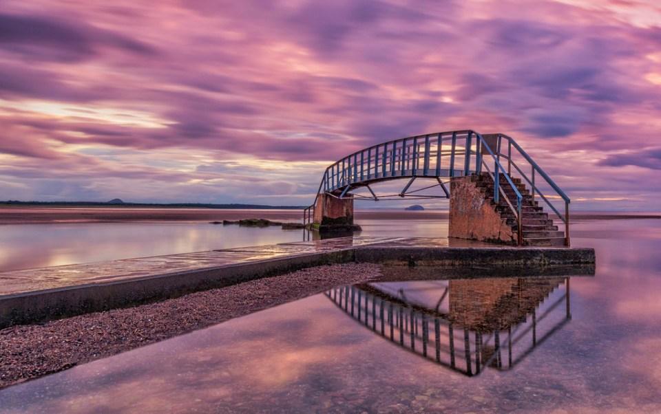 Belhaven, Scotland