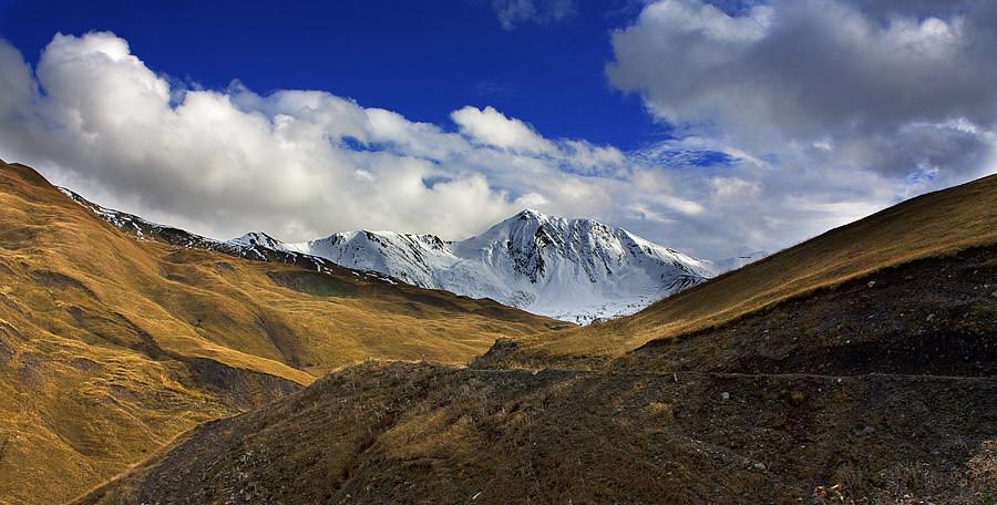 Georgia's Mountainous Region of Khevsureti - Unusual Places