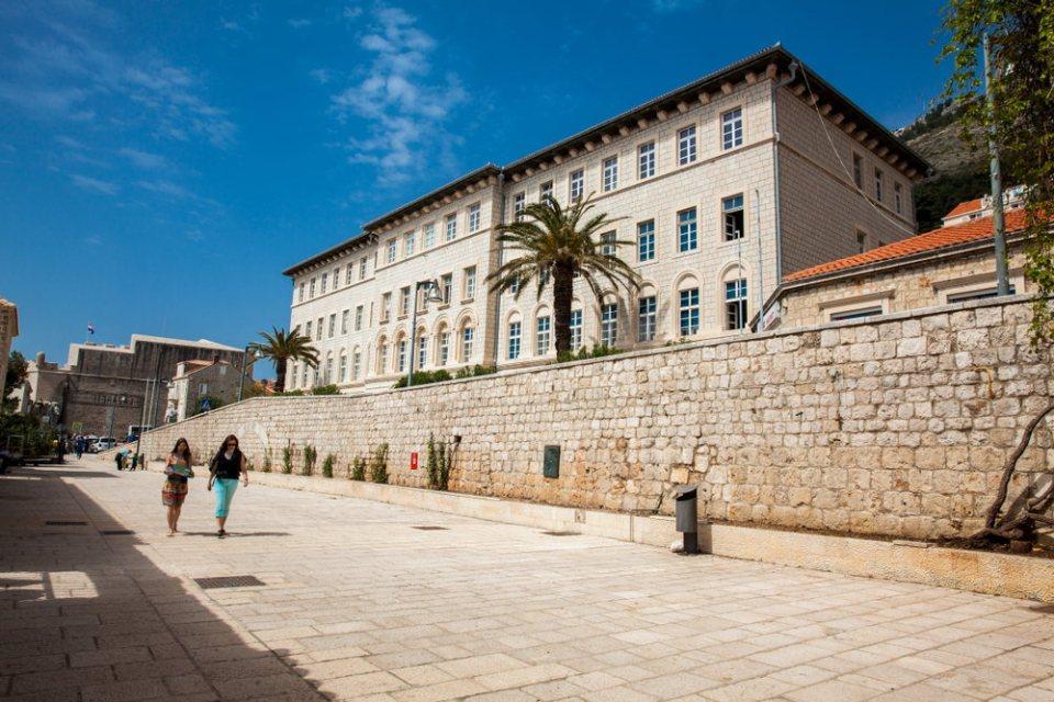 Lazzarettos, Dubrovnik