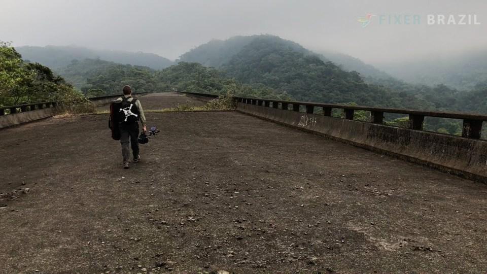 Viaduct Petrobras