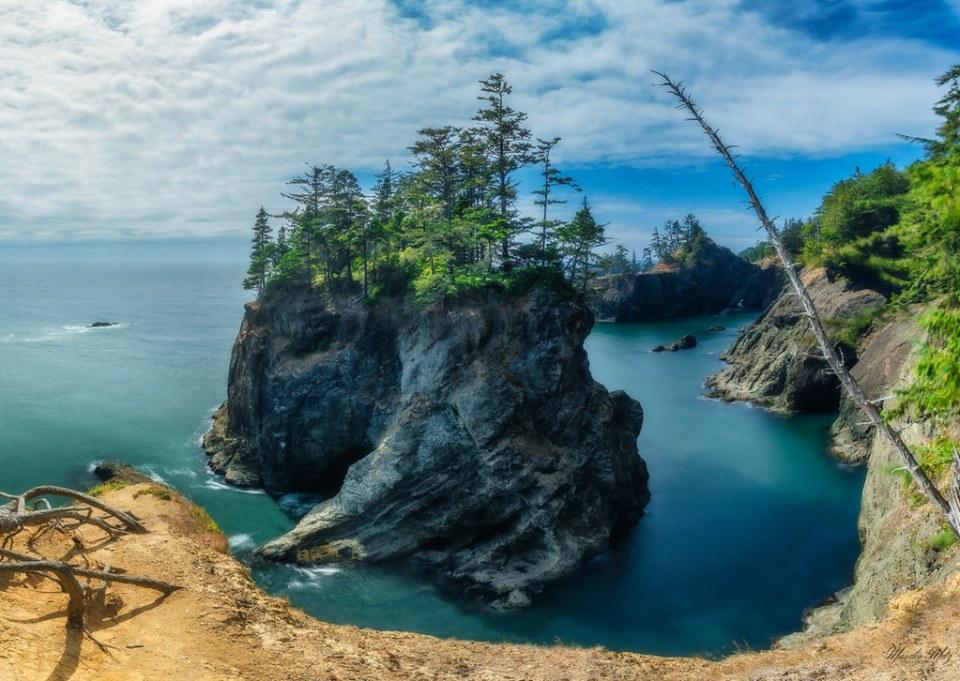 Samuel H. Boardman State Scenic Corridor, Oregon