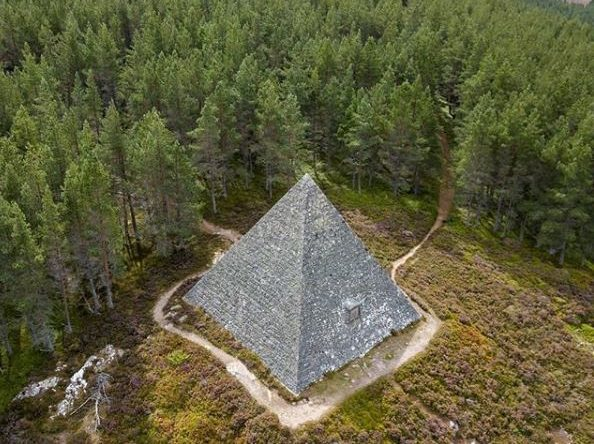 Pyramid Scotland