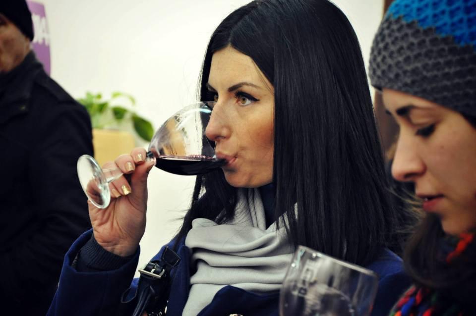 Wine tasting in Old Plovdiv
