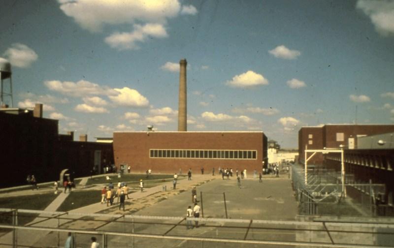 Peoples Park - 1978