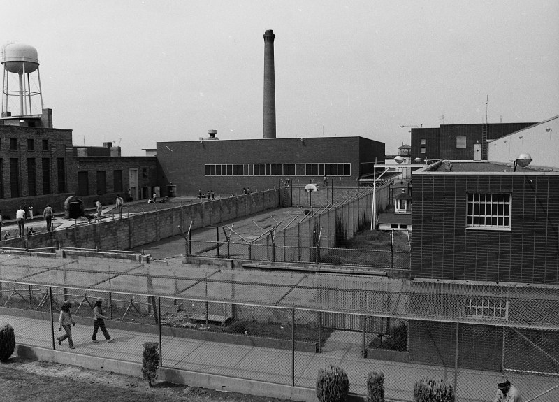 WSP Seg Yard c. 1977