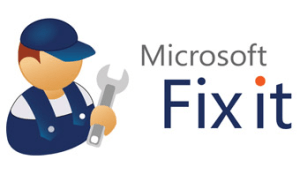 Reparar errores de Windows: Microsoft Fix it