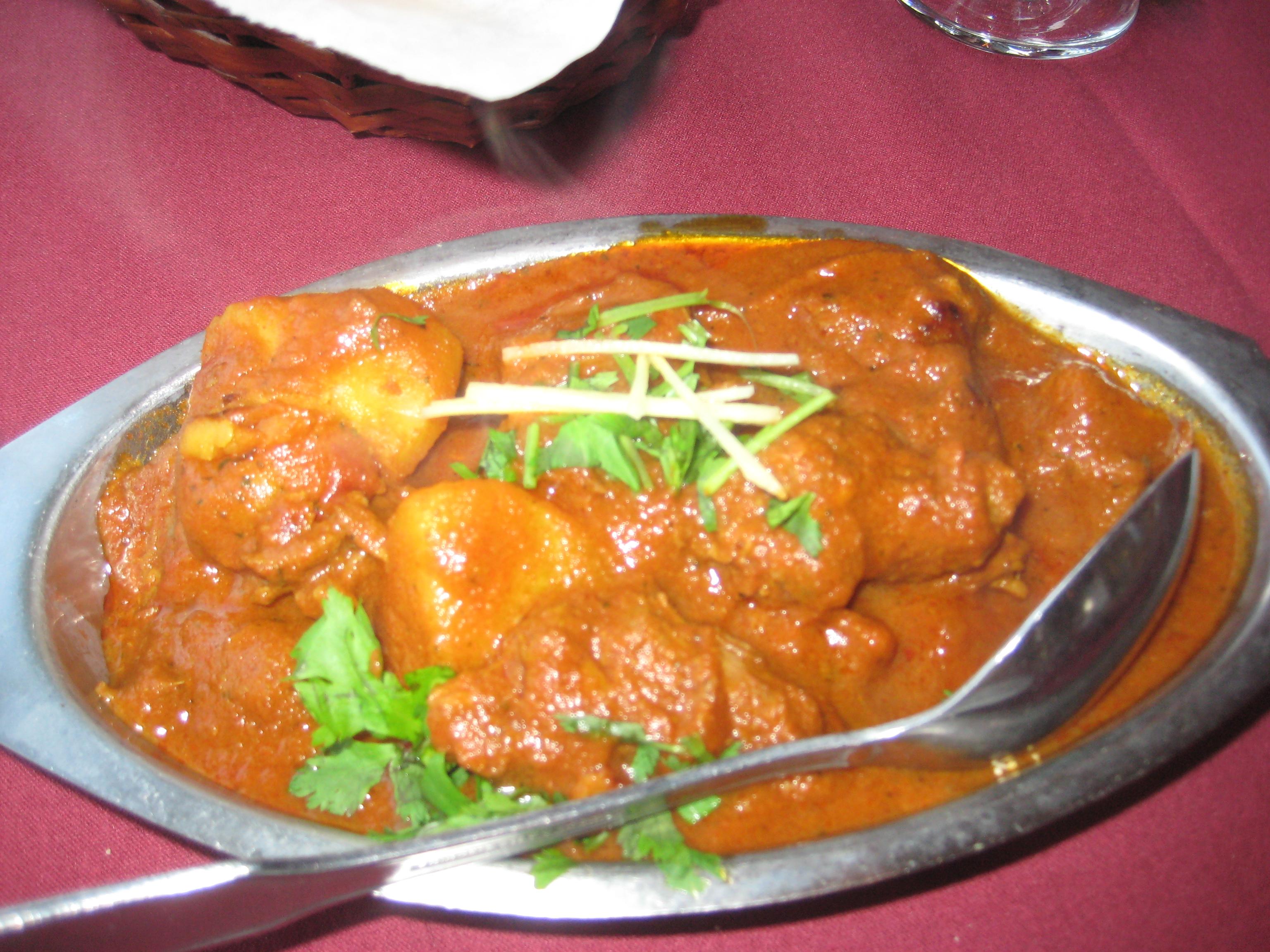 South Indian Food Upper East Side