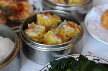 I'll siu mai if you siu yours.
