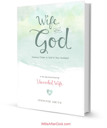 About Wife After God 30 Day Marriage Devotional<br /><br /><br /> I wrote this marriage devotional to walk you through an intensejourney of experiencing God, specifically tailored to one ofyour most important ministry roles--being a wife! Here aresome scriptures that support the purpose of this devotional:James 4:8,Hebrews 10:22,Colossians 2:2-3</p><br /><br /> <p>It is such a wonderful blessing to share this devotionalwith you. God spoke to my heart encouraging, assisting,and inspiring me to provide a resource that would drawyou closer to Him and closer to your husband. I sincerelyhope and pray this marriage devotional is revolutionary in the twomost important and intimate relationships in your life. Beencouraged knowing that there are many more wives alsoexperiencing the richness of this content, intentionallystriving to be more holy as a child of God and as a wife;you are not alone in your struggles and you are not alonein your transformation of becoming the woman God wantsyou to be. This is an amazing journey and knowing that youare rallying with wives all across the world to make positivechanges in your marriage should be empowering! If this marriage devotional influences you and encourages you, please do nothesitate to share it with another wife. Thank you so much fortaking the time to explore this marriage devotional, for being a wifeafter God, and for investing in your marriage. May faith,hope, and love abound, and may peace fill your heart!<br /><br /><br /> MORE<br /><br /><br /> Wife After God is a refreshing and inspirational 30 daymarriage devotional for wiveswho desire to have a deeper more fulfilling relationship with God and their husbands. This devotional study was prayerfully composed with 30 days of biblical concepts and practical challenges tohelpyou nourish your relationship with God and your relationship with your husband in marriage into ones that are captivating, intimate and extraordinary. Every day you will be presented with a biblical topi
