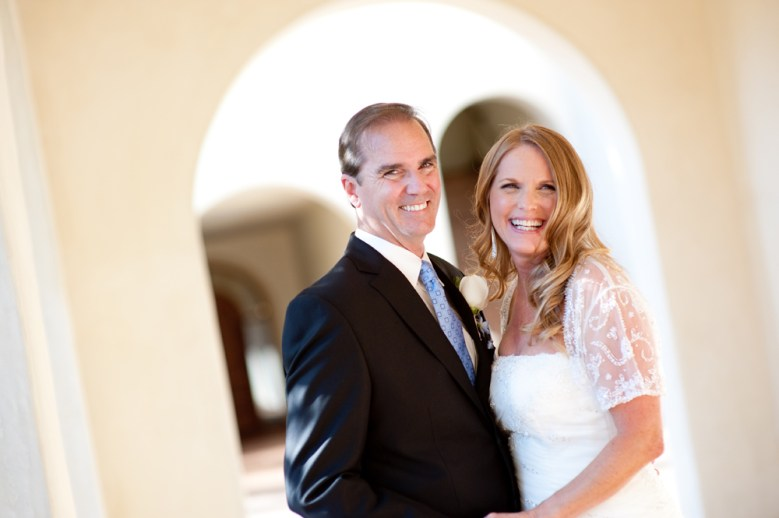 Lisa and Paul Joiner Wedding Picture
