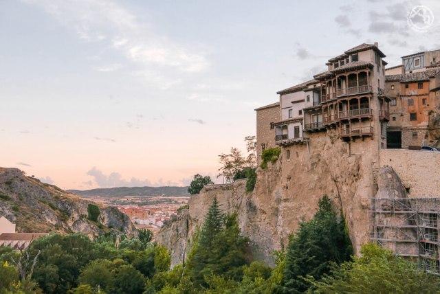 Cuenca, uno de los lugares que visitar en España