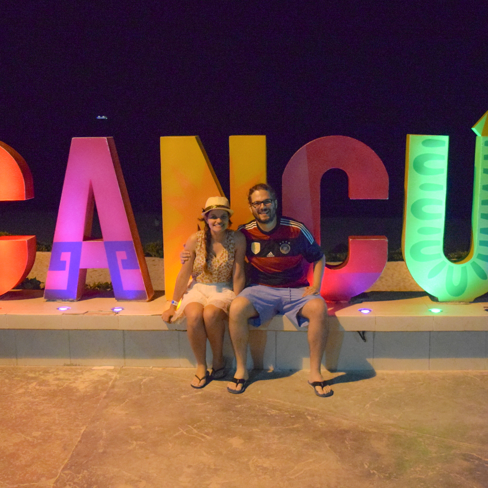 Ruta de 5 días por Cancún
