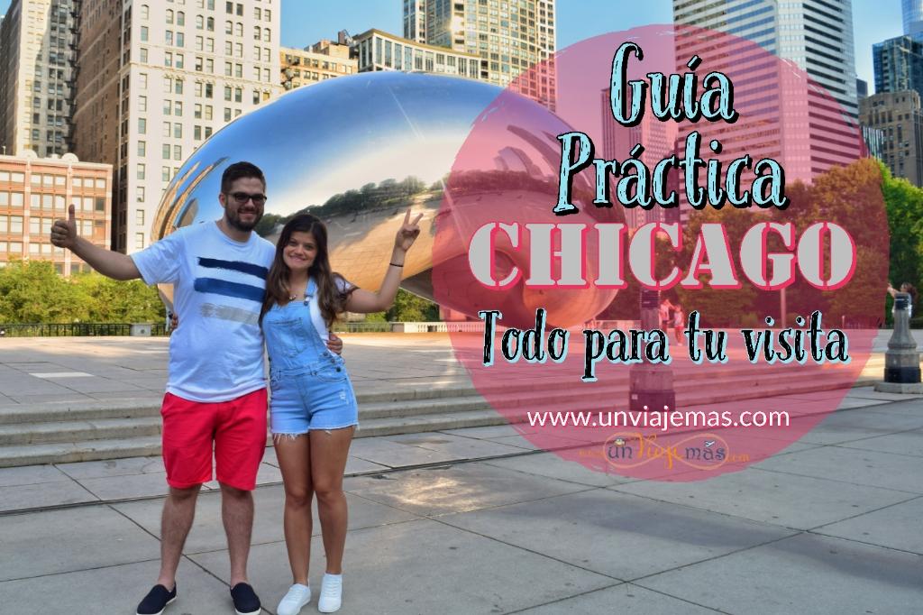 Guía Práctica para Visitar Chicago