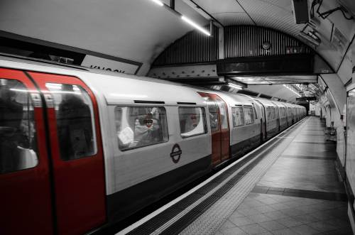 Invisible Disability: Freedom Pass - tube and underground travel