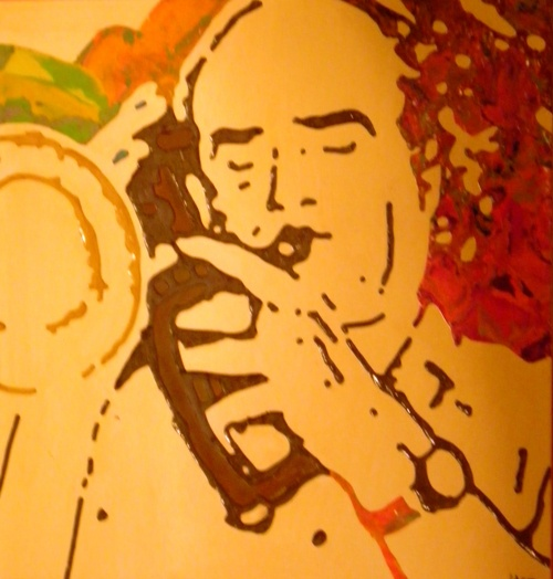 Reveillon Jazz Cafe