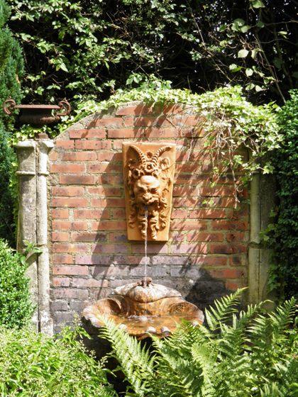 Jardins de la Petite Rochelle - Rémalard