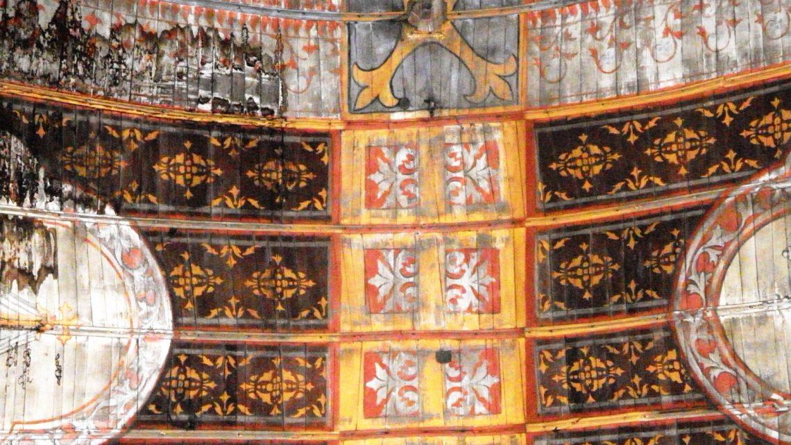 Journées du Patrimoine dans le Perche