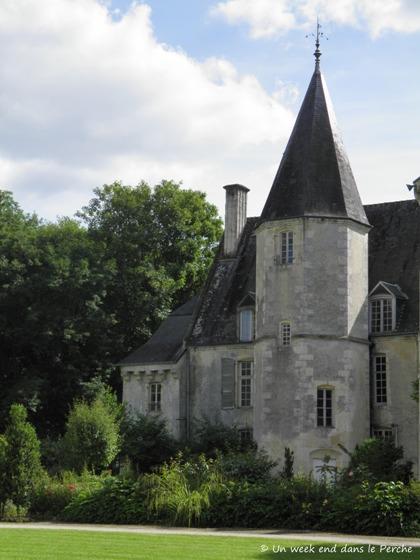 Manoir de la Pellonniere