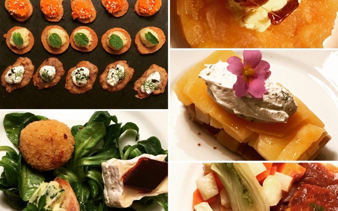 Fantine en Cuisine – Moutiers au Perche