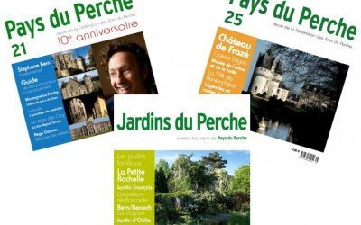 Pays du Perche : une autre façon de découvrir le Perche