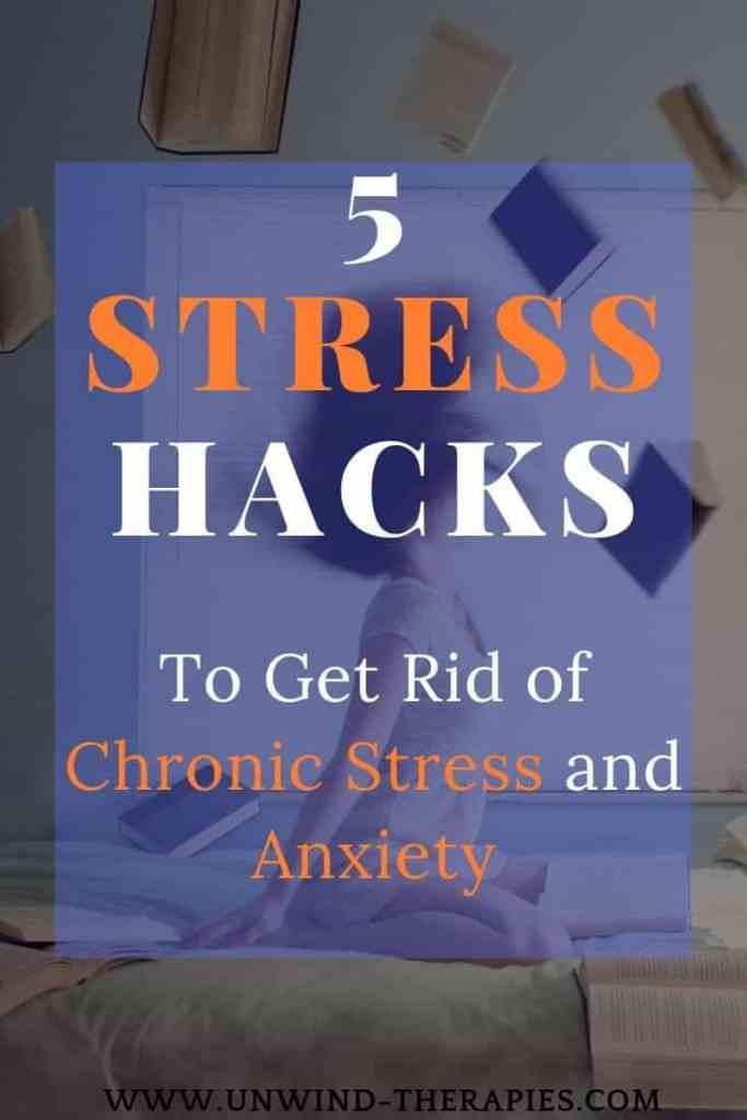Chronic Stress Hacks