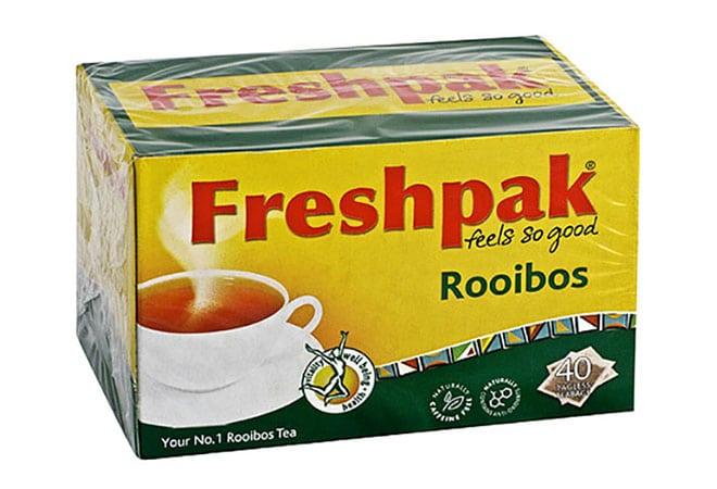 Freshpak Best Rooibos Tea Brand