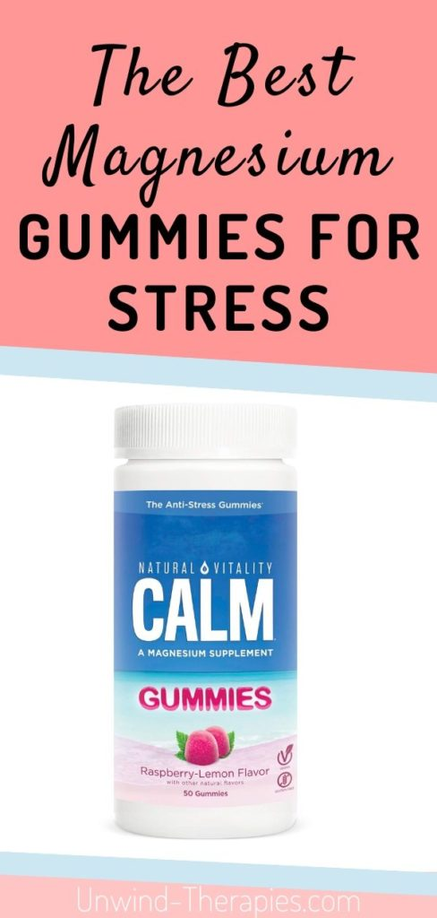 calm magnesium gummies review