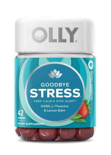 Fun Ways to Relieve Stress at Work Using Gummies
