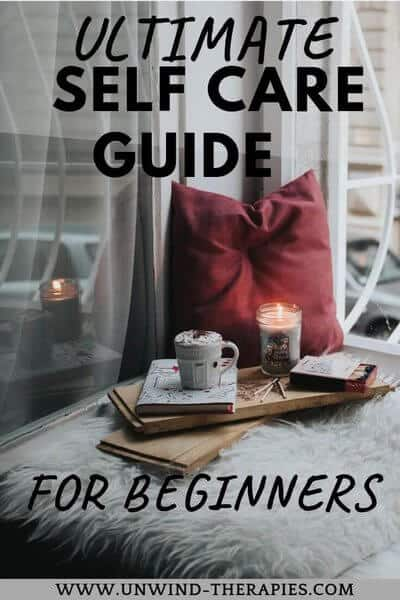 Self care tips for beginners