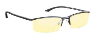 GUNNAR Emissary Glasses - Amber Lenses